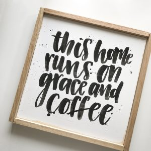 graceandcoffee-sign