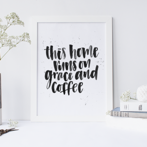 graceandcoffee_framed