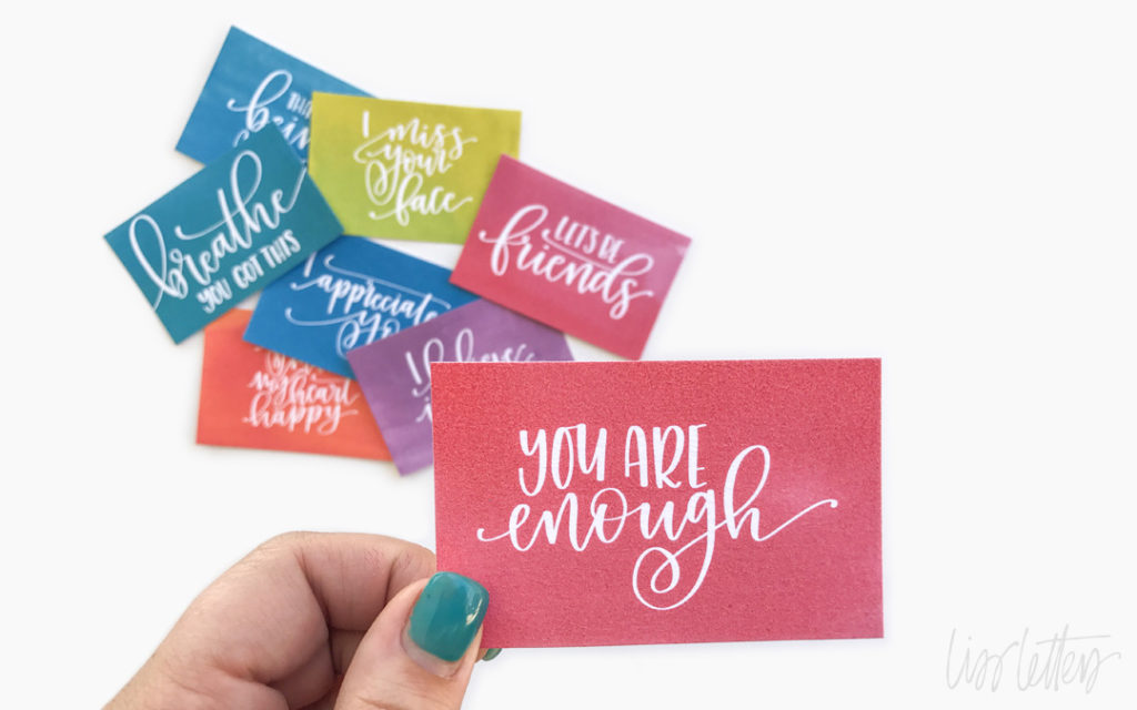 photo relating to Kindness Cards Printable referred to as Scatter Kindness : No cost Printable Liss
