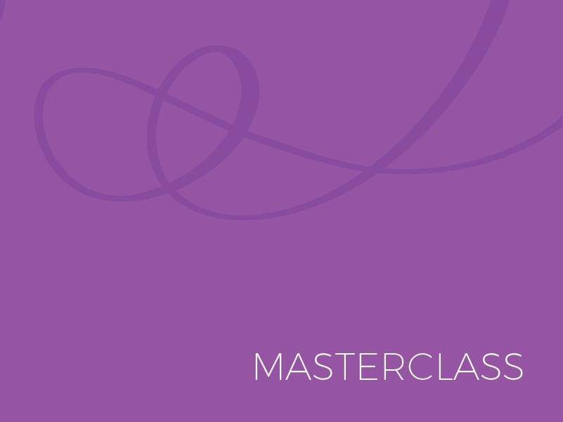 October 2020 Masterclass : Clipping Masks