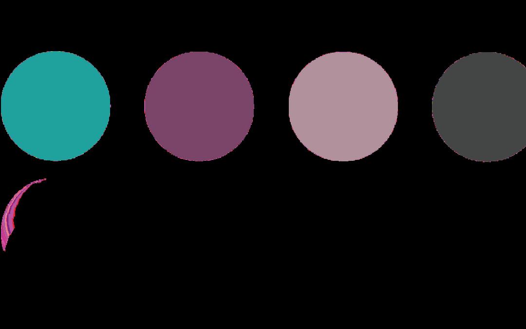 October 2020 Palette